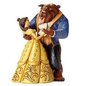 Disney Traditions Belle and Beast Dancing Figurine £39.98 Sold by EVERGAME and Fulfilled by Amazon