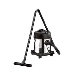 Performance Power LiFE wet & dry vacuum cleaner £30 with a 2 year guarantee @ B&Q