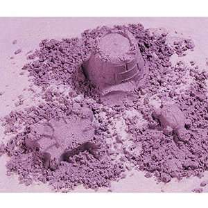 Pink, Purple, Green & Blue Play Sand  £4 each & 3 for 2 + Free C+C at ELC / Mothercare