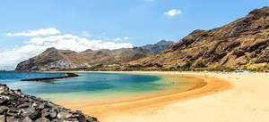 Cheap winter flights to the Canary Islands from £39rtn various airports (holiday pirates)