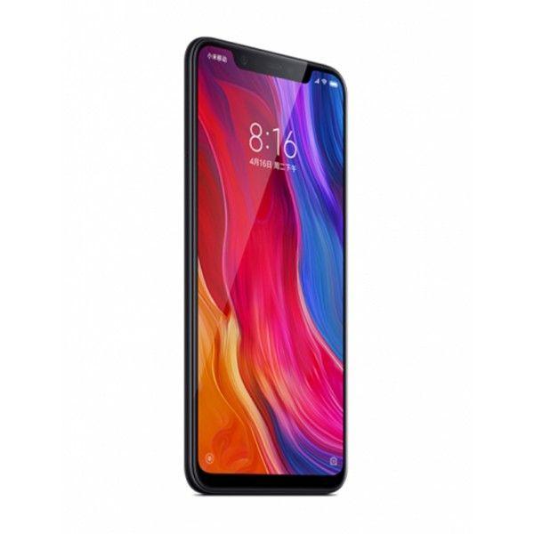 Xiaomi Mi8 Global ROM 128GB 6GB Black £338.97 @ AliExpress Mi Global Store