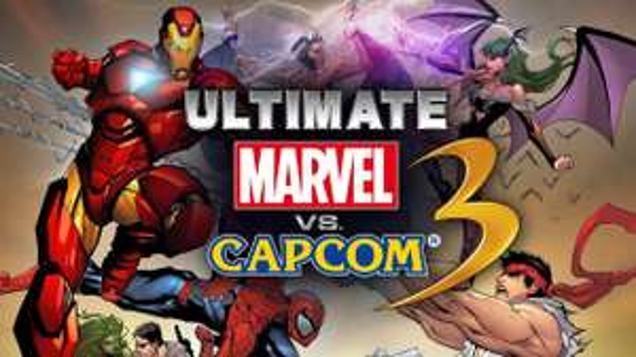 ULTIMATE MARVEL VS. CAPCOM 3 PC Steam Key. 7.59/6.83 with code @ FANATICAL