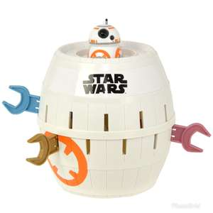 Star Wars Pop-Up BB-8 Game £7.60 The Entertainer free C&C WYS £10