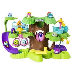 Hatchimals Hatchery Nursery Playset £19.99 prime / £24.48 non prime down from £29.99 @ amazon