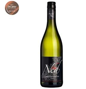 Excellent Ned Sauvignon Blanc down to just £6.99 at the COOP