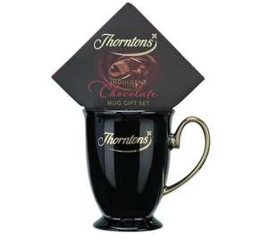Thorntons Loaded Mug £3.99 @ Argos