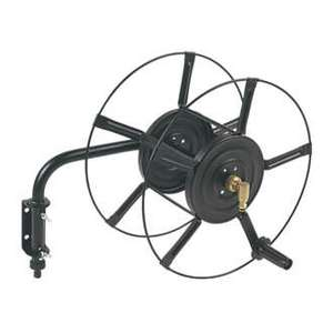 Wall mounted hose reel £12.99 @ screwfix free c&c