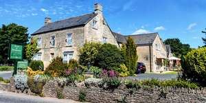 2-night Cotswolds stay + Full English breakfast + A bottle of house wine + Late checkout £99 at Travelzoo