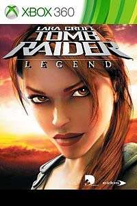 Tomb Raider: Legend and Tomb Raider: Anniversary (Now BC) £1.49 each on Xbox Live