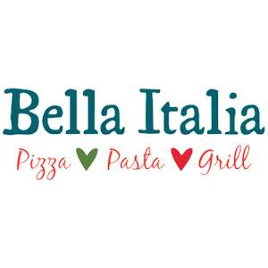 £3 Bella Italia/ £5 Café Rouge AND Free Rakuten Film (worth £3.50) @ Wuntu for Three Mobile Customers