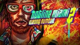 Hotline Miami 2: Wrong Number. PC, MAC @ Green Man Gaming