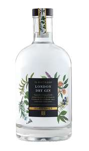 £10 Co-op Irresistible Gin 70cl - save £7.50!
