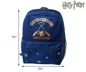 Harry Potter Backpack £9.99 @ F & F Stores / Amazon Free Delivery