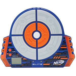 Nerf target instore at Sainsburys (or online if also ordering groceries) 25% off - £15