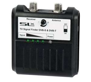 SLx Digital TV and Satellite Aerial Signal Detector £8.99 @ Argos C&C