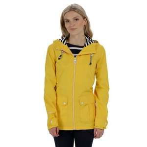 Debenhams, Regatta Waterproof Ladies Jacket 70% off - £24 / £26 C&C / £27.49 delivered @ Debenhams