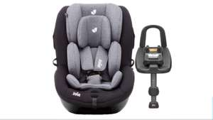 Joie i-Anchor Advance Group 0+/1 Baby Car Seat And i-Base Advance ISOFIX £149.95 Online4baby