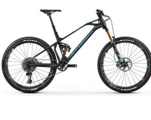 Mondraker Foxy Carbon RR SL 2018 Mountain Bike at Evans Cycles for £5999