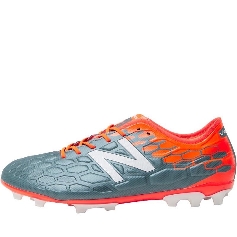New Balance Mens Visaro 2.0 Pro AG Football Boots Typhoon £24.99 / £29.48 @ M&M direct