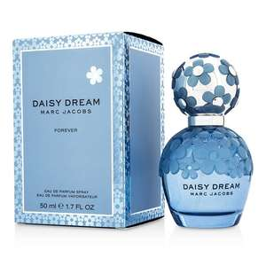 Marc Jacobs Daisy Dream Forever 50ml with free Tote bag £35 / Dolce & Gabbana 3 L'Impératrice 100ml with free bag £30 @ Boots
