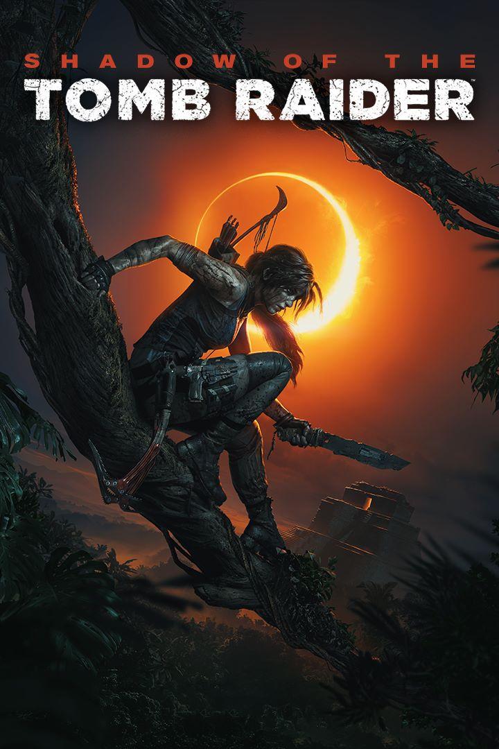Shadow of the Tomb Raider [Xbox One] @ Microsoft Store Türkiye (Turkey) / ~£26.90