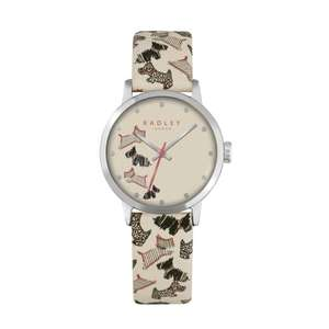 Radley RY2367 Fleet Street ladies watch with 2 year warranty £29.99 delivered with code @ Watches2u​