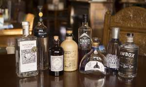 Wetherspoons first ever Gin festival 17th - 27th August - gins from £2.75 to maximum of £4.25 with free mixer @ Wetherspoons