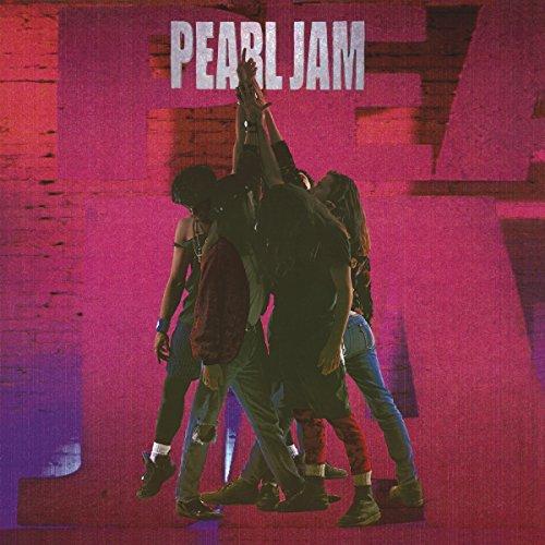 PEARL JAM Ten - Vinyl 150 gram £13.95 @ AMAZON UK - PRIME