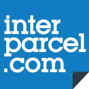 Cheap parcel delivery to Europe with UPS via Interparcel up to 20kg from £10.45 +vat @ Interparcel