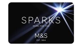 Free £10 socks/tights at M&S Sparks no minimum spend (birthday treat)