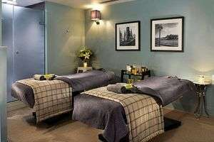 2 for 1 Blissful Spa Day Choice - UK Wide at Buyagift