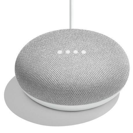 Google Home Mini £39 @ Google Store