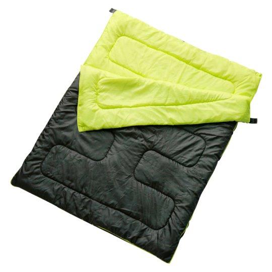 Double Sleeping Bag - £11 @ Tesco (free C&C)