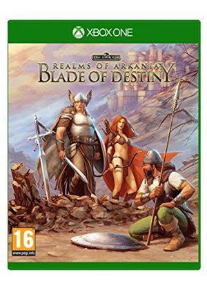 Realms of Arkania: Blade of Destiny (Xbox One) £7.99 @ Base
