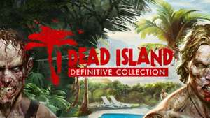 Dead Island Definitive Collection PC. £6.22 / £5.60 with code @ FANATICAL