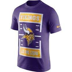 NFL Nike 'Just Do It' T-Shirts £15 (+£4.95 Del)​ @ NFL Store Europe