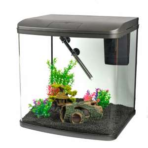 Love Fish tanks 94l £132.61 (£146.25 price in basket + further 10% off with vouchercode code)  and limited others at petsathome