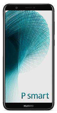 Huawei P Smart 32GB Black £149 @ GIFFGAFF (*[UNLOCKED GUYS[*)