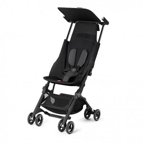 Good Baby GB Pockit+ Compact Travel Stroller 2018 Model £109 at pramworld