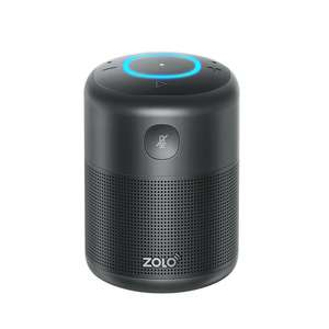 ZOLO (Anker) Halo Smart Speaker with Amazon Alexa £43.99 Sold by AnkerDirect and Fulfilled by Amazon