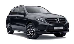 Brand new MERCEDES-BENZ GLE DIESEL ESTATE GLE 250D 4MATIC AMG NIGHT EDITION 5DR 9G-TRONIC with choice of colours £39,395 (saving £15,600 off list price) at Drive the Deal