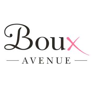 Up to 70% off sale + an Extra 20% off sale items (Online only) at Boux Avenue