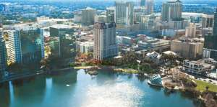 Family of 5 14 nights in Orlando £1281 inc breakfast!  @ TUI
