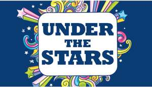 Under The Stars: 4 nights of FREE outdoor live music including Soul ll Soul + more Central Park, East Ham, London Thursday 16th August - Sunday 19th  2018.