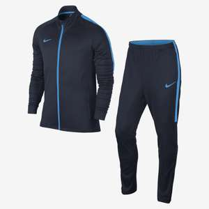 Men's  Nike Tracksuit  -  Dri-FIT £35.47 + Free delivery @  Nike