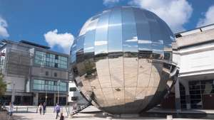 We The Curious  Science Centre (formerly @ Bristol) admission for all £6