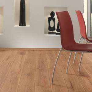 Rockland Hickory Laminate Flooring - 2.22m2 Pack £16.58 @ Wickes