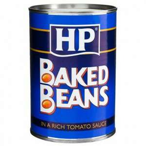 HP Baked Beans 3 for £1 @ Home Bargains