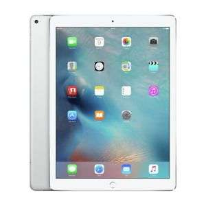 Apple iPad Pro 12.9 Inch WiFi - 32GB Silver - £478.94 delivered - LAST ONE ON ARGOS EBAY