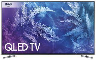 SAMSUNG  QE55Q6FAMTXXU  Q6F QLED Ultra HD HDR1000 Smart 4K TV £726 @ CPC Farnell ( Back order)